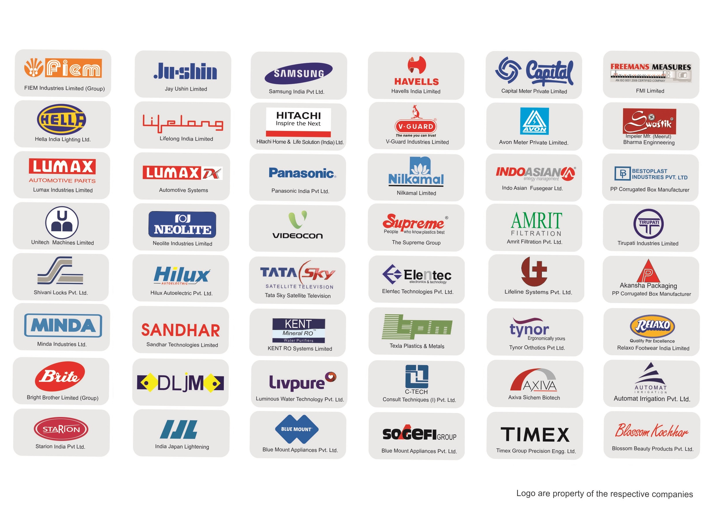 BSE - Company Merger